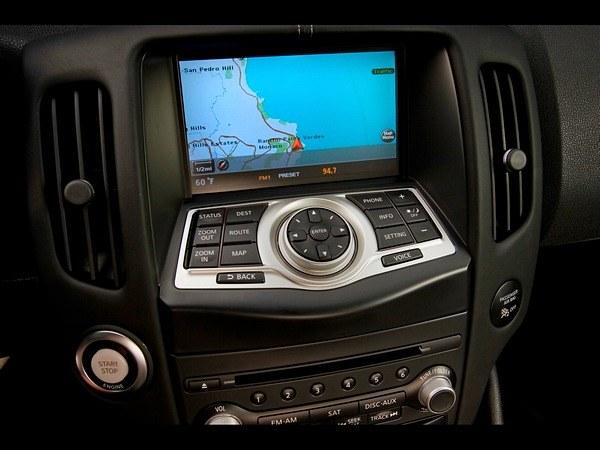 Как адаптировать навигатор