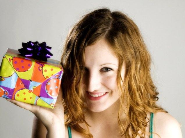 Как относиться к подаркам