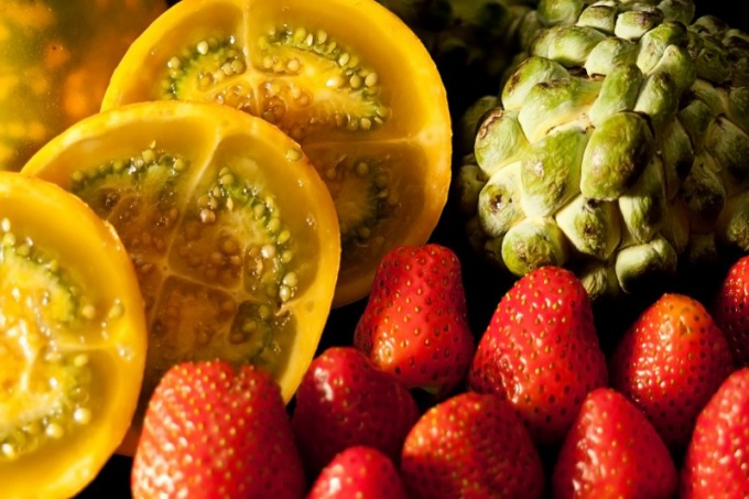 Diversify your diet