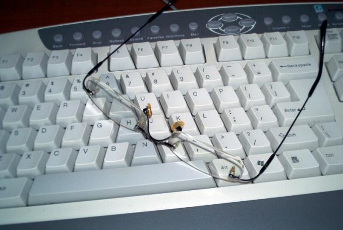 Как восстановить подключение к интернету
