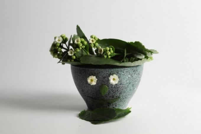 Как самому сделать садовые фигурки