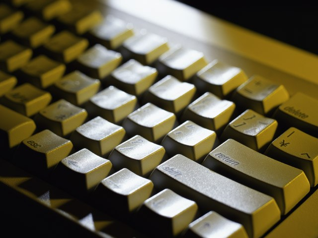 How to disable key on the keyboard