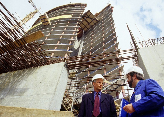 Как вести учет в строительстве