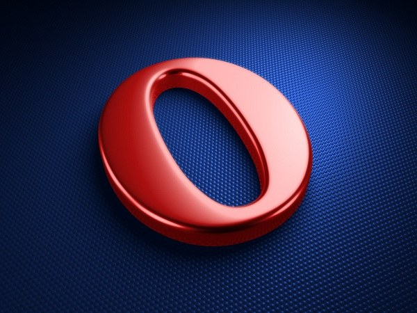 How to clear history in Opera