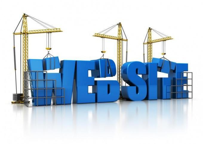 Как бесплатно поднять сайт