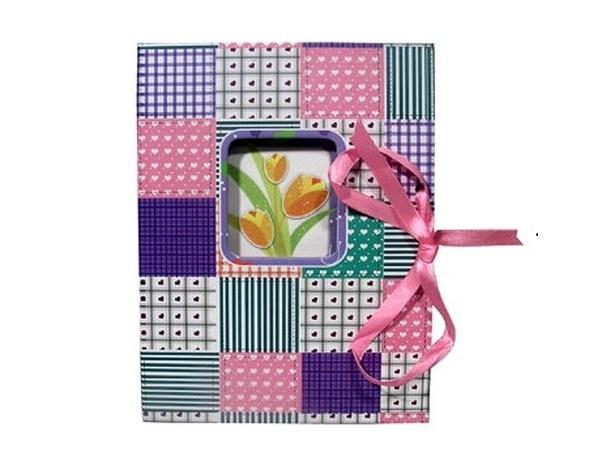 Как оформить дневник  для девчонки