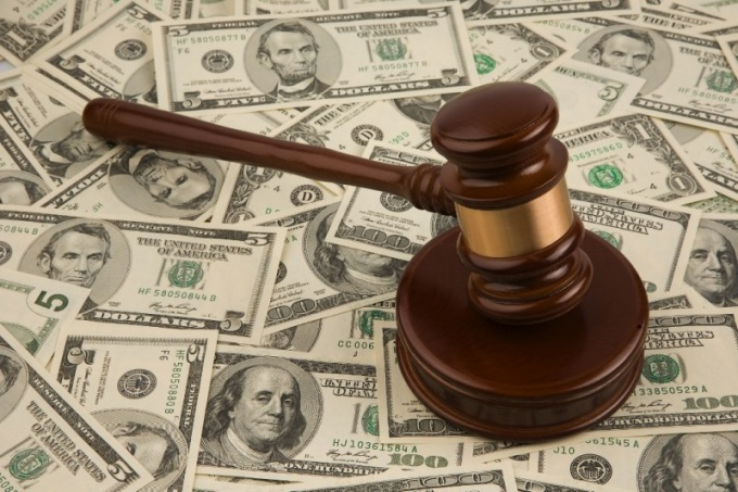 How to file for alimony on the husband