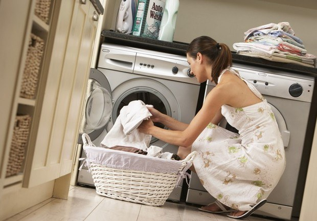 Как отмыть чернила с одежды