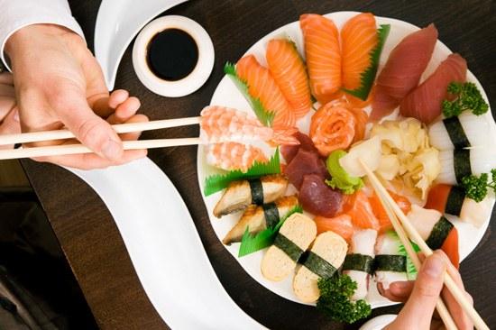 """Как открыть магазин """"Все для суши"""""""