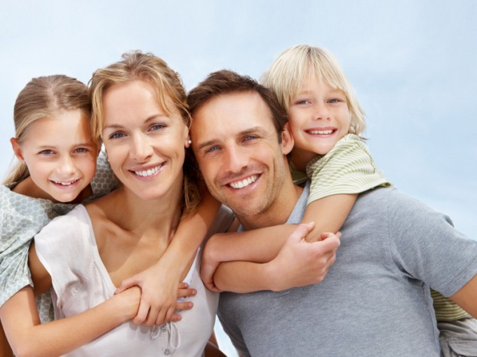 Как отметить Международный день семьи