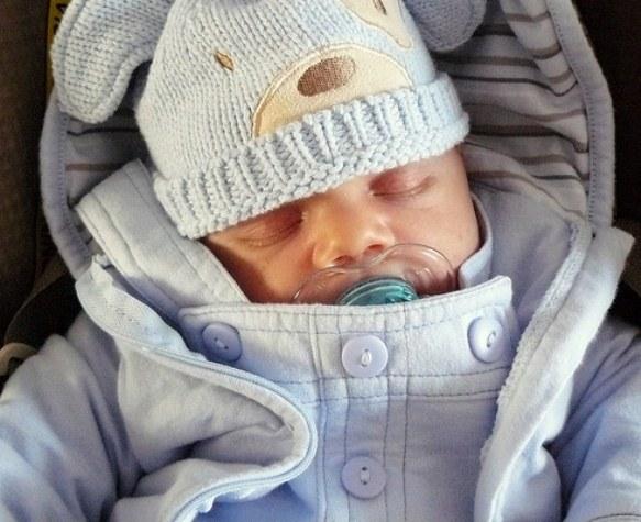 Как одевать новорожденного в марте