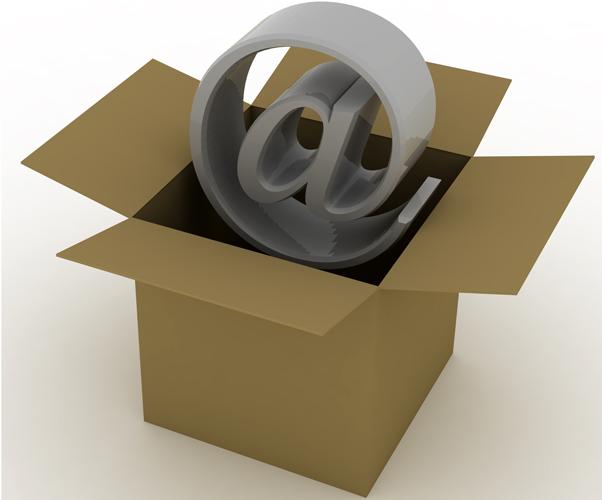 Как передать архив
