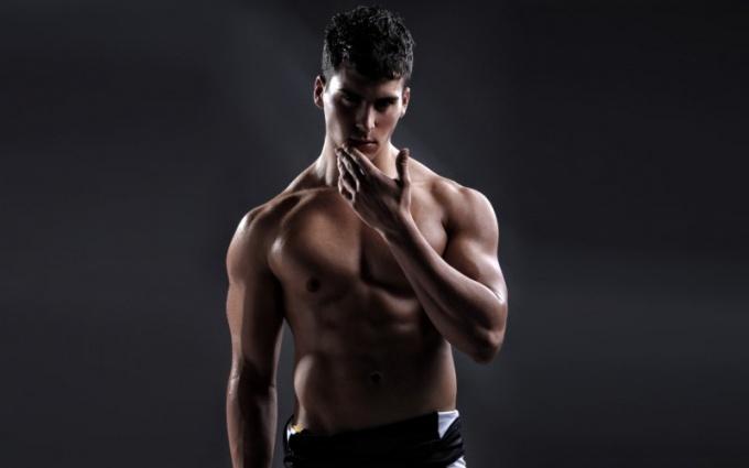 Как перевести жир в мышцы