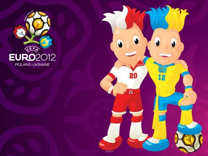 Как купить билеты по футболу на финалт Чемпионата Европы 2012