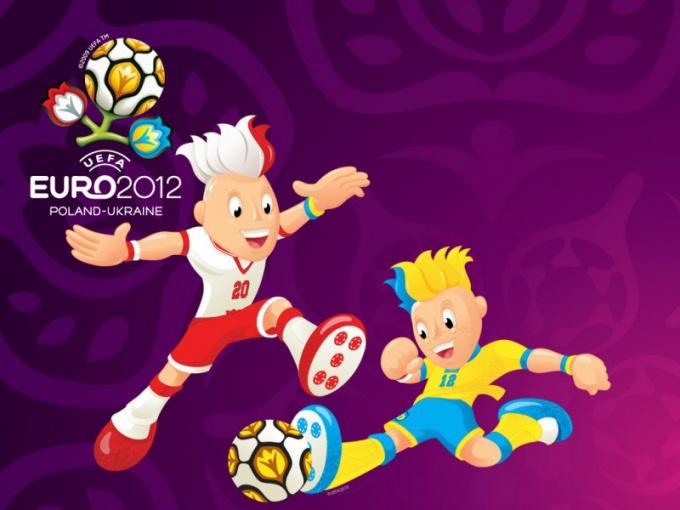 Какие матчи Евро 2012 пройдут в Польше