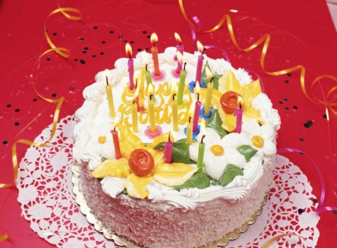 Как пережить день рождения