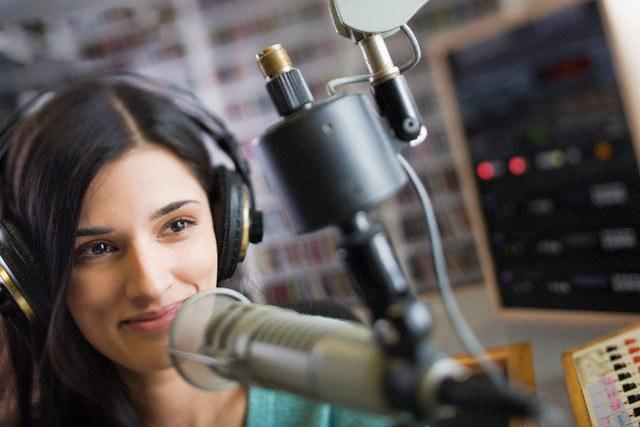 Как начать работать на радио
