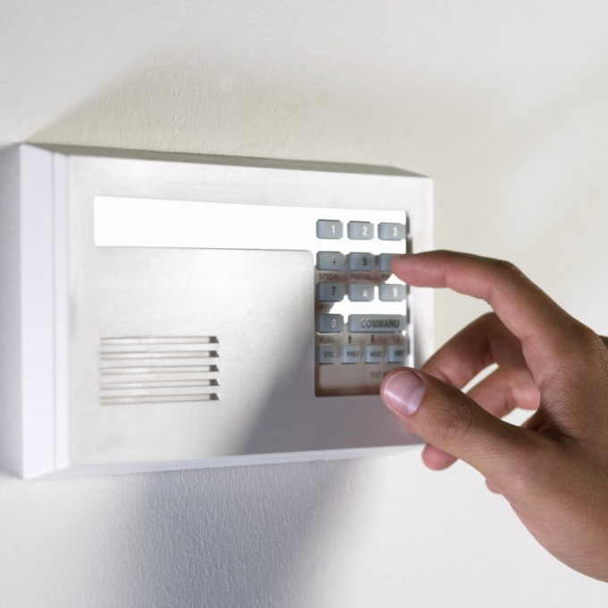 Как не ставить пожарную сигнализацию