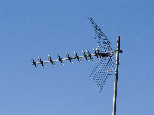 How to give up the television antenna