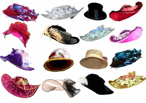 Как выбрать модную шляпу на лето