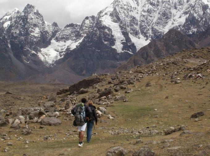 Как обезопасить себя в поездке на природу