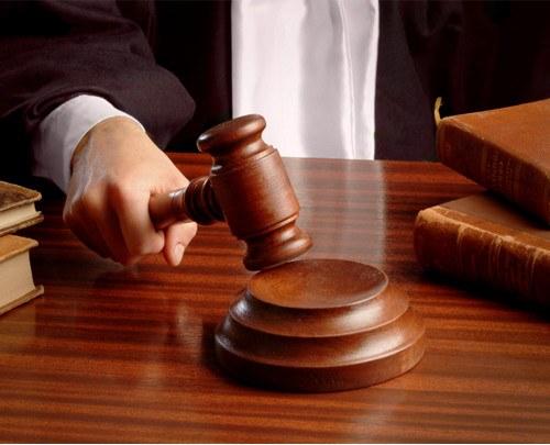 Как вручить повестку в суд