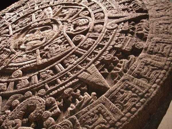 Что такое календарь Майя