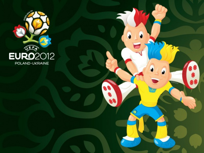 На кого ставят футбольные букмекеры на Евро 2012