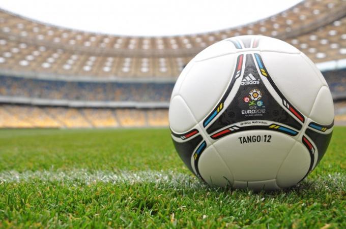Как проходит чемпионат Европы по футболу