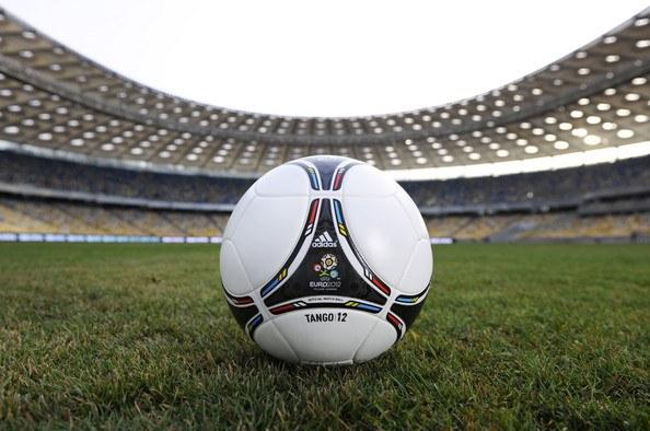Кто будет судить Чемпионат Европы по футболу 2012