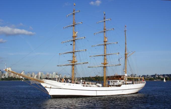 Как поздравить моряков с Днем Черноморского флота