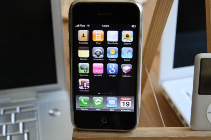 Как отказаться от мобильного телефона