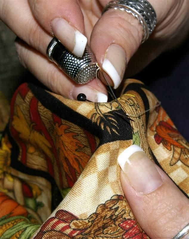 Как бесплатно научиться шить