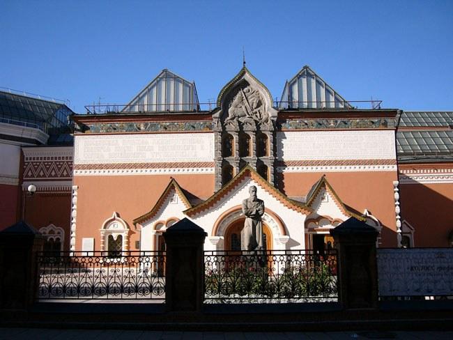 Куда сходить на Ночь музеев в Москве