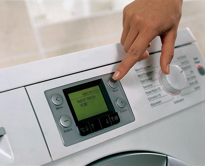 Как нагреть воду при помощи стиральной машины