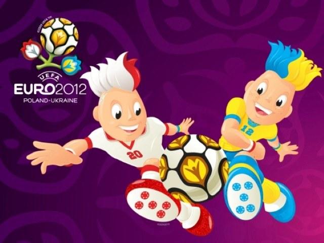 Как купить билет на матч Евро 2012