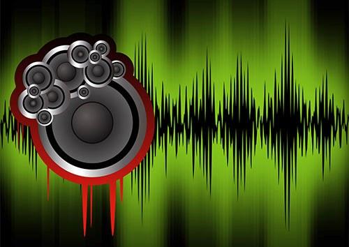 Как найти частоту звуковых колебаний