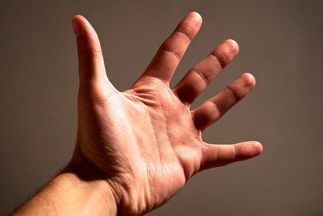 Как читать линии на руке