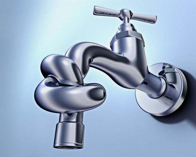 Как пережить отключение горячей воды