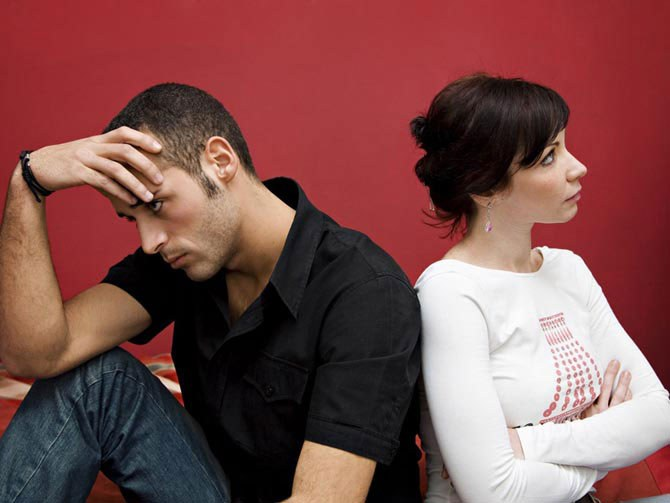 Что делать, если мужчина тебя не любит
