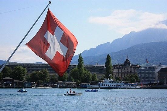 Как иммигрировать в Швейцарию