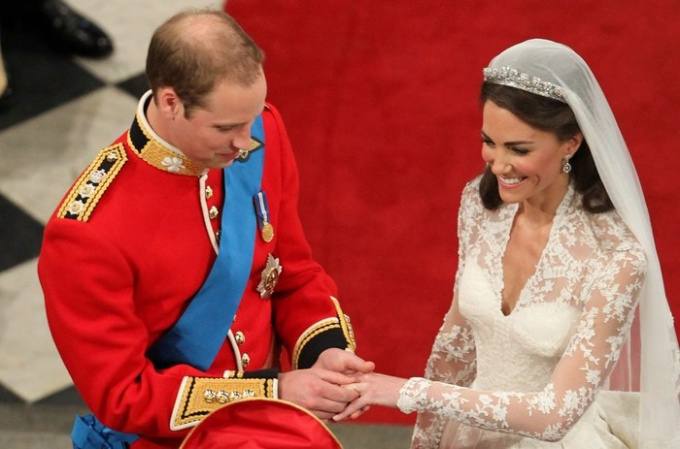Как отметили годовщину свадьбы принц Уильям и Кейт Миддлтон