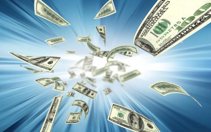 Как быстро заработать денег в интернете без вложений