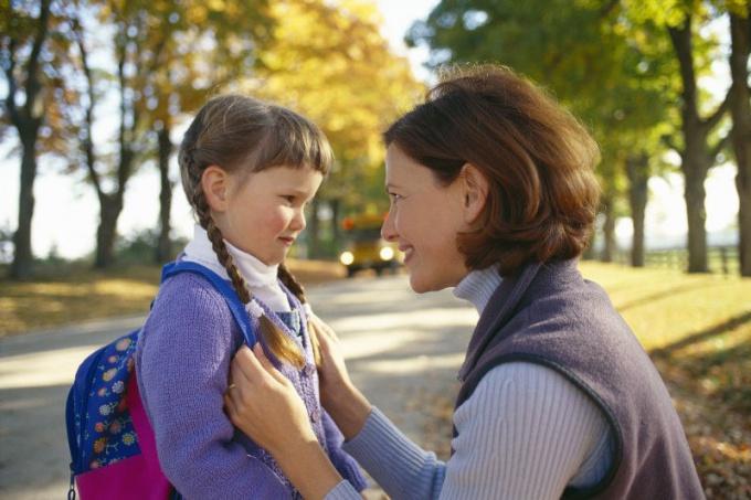 Как перестать бояться за детей