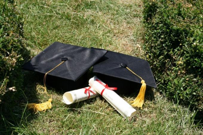 Как защитить дипломную работу на отлично
