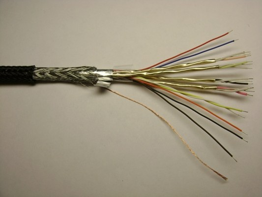 Как спаять кабель hdmi