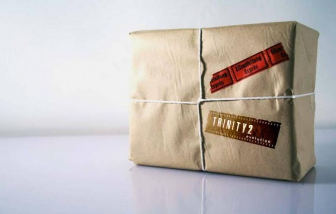 Как отследить посылку из Великобритании