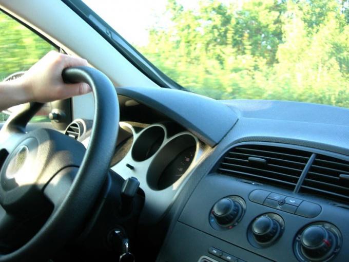 Как обкатать машину