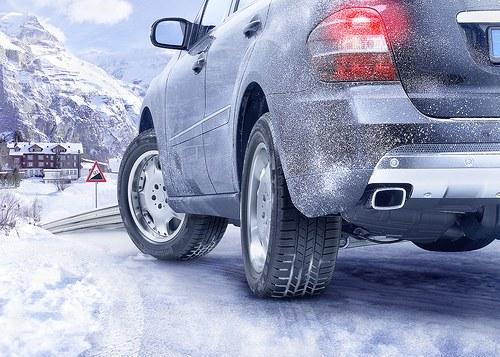 Как отогреть замерзшую машину