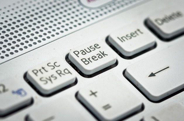 Как очистить клавиатуру на ноутбуке